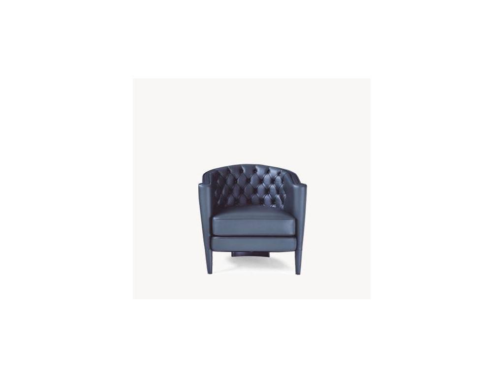 Zignatur Buro: Rochester: кресло (кожа)