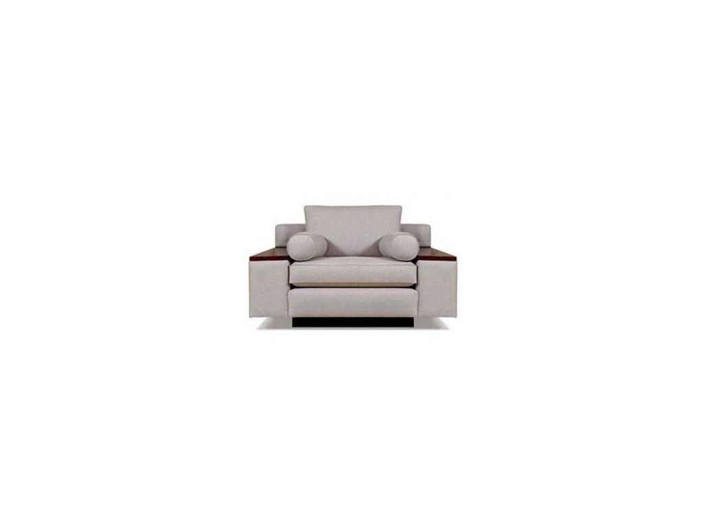 Zignatur Buro: Bentley: кресло (ткань)