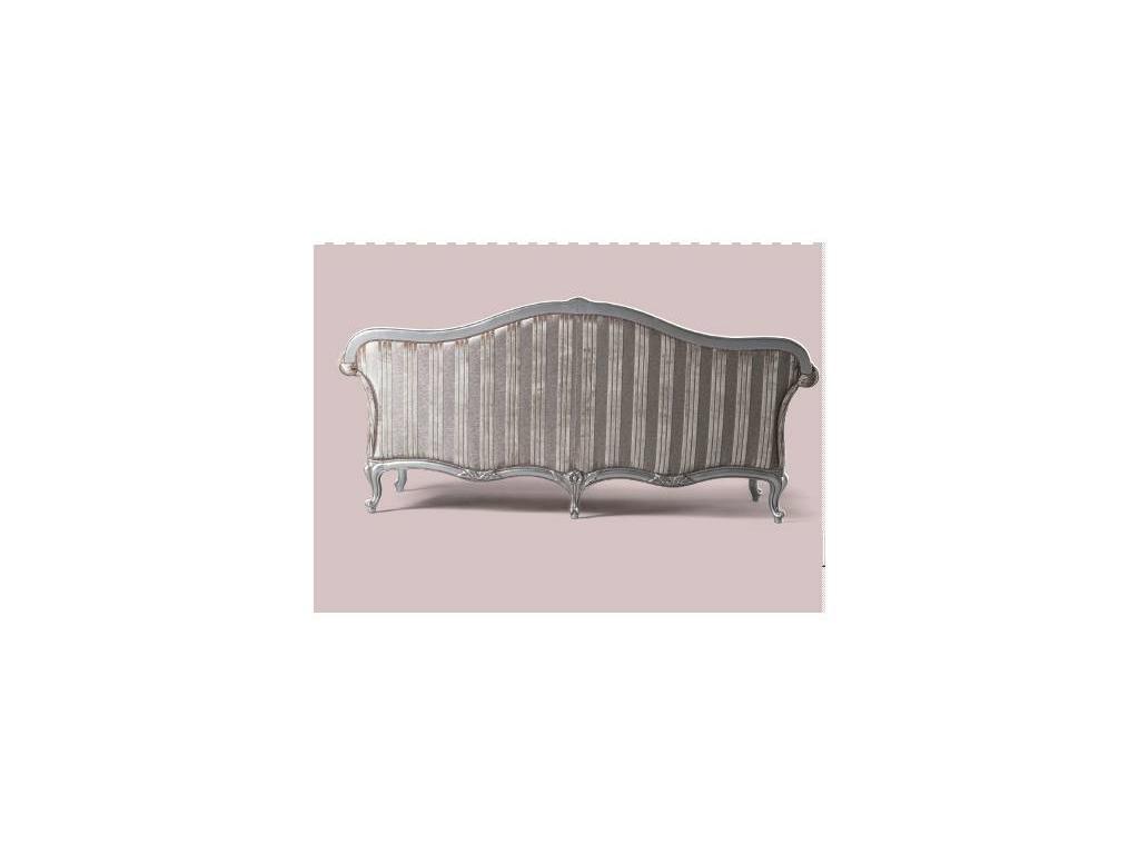GiorgioCasa: Giulietta e Romeo: диван 3 местный Art. S153 ткань Cat. A