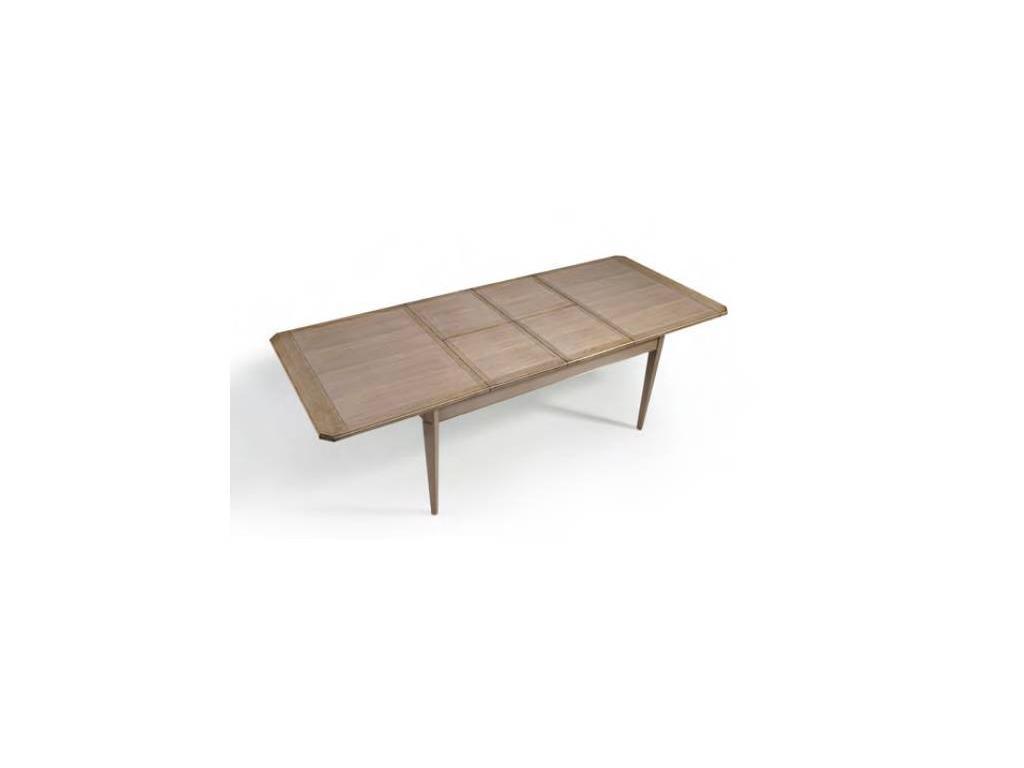 ADM: Cavaillon: стол обеденный  раскладной (черешня, дуб)