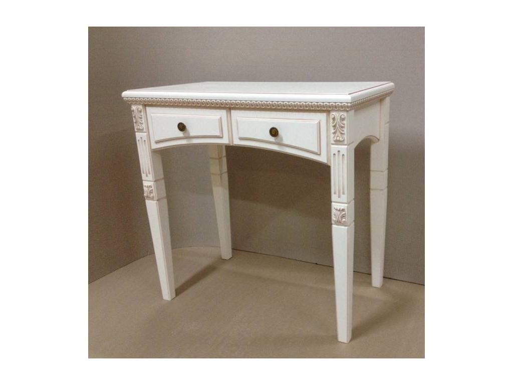 Arco: Decor: стол туалетный  (бежевая, коричневая патина)