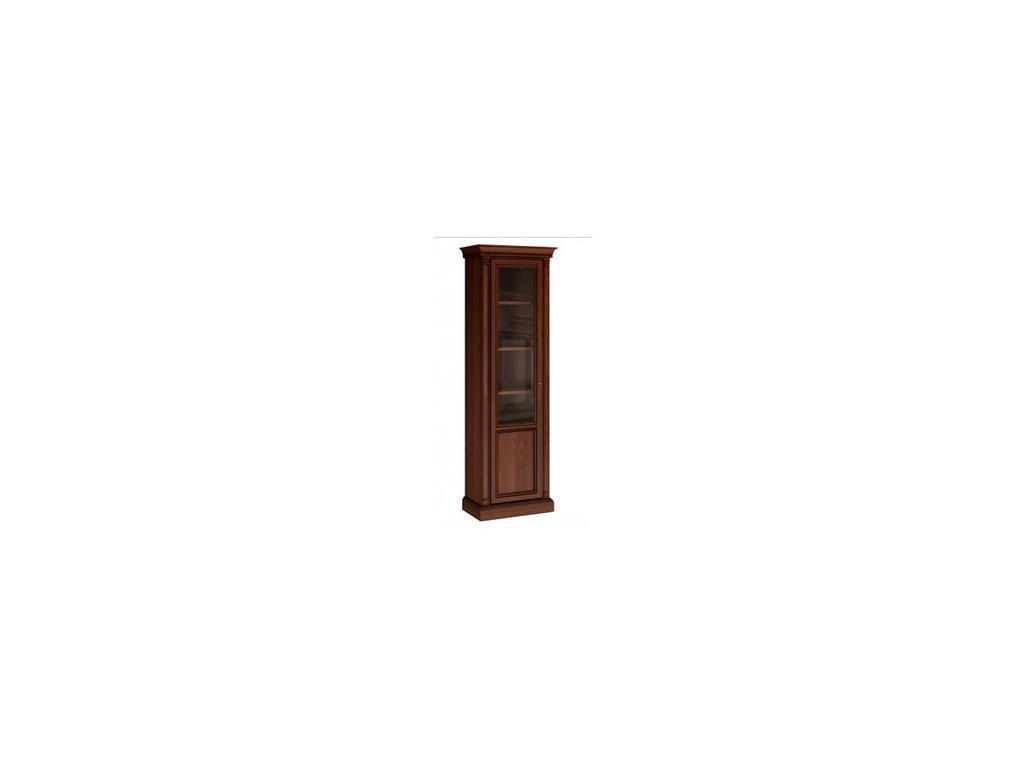 Liberty: Флоренция: шкаф книжный  левый (вишня)