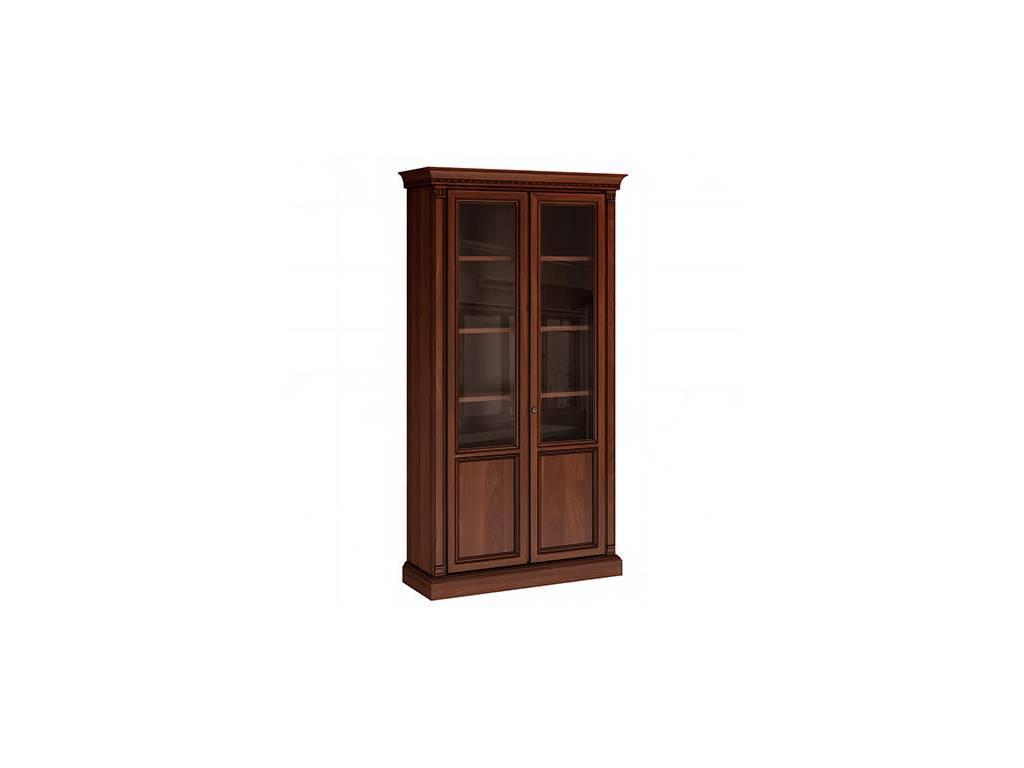 Liberty: Флоренция: шкаф книжный  2 дв. (вишня)