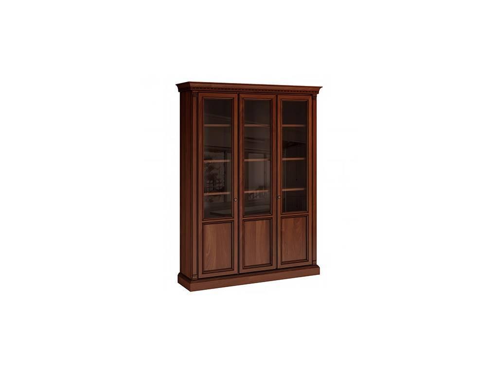 Liberty: Флоренция: шкаф книжный  3 дв. (вишня)