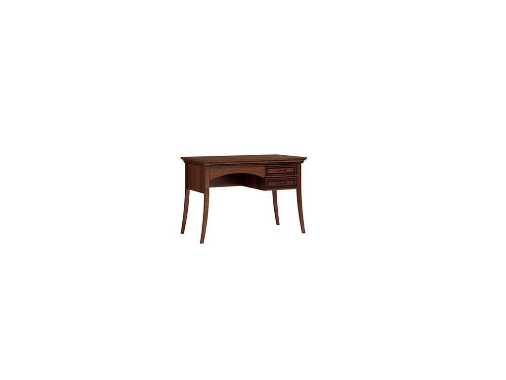 Liberty: Флоренция: стол письменный  2 ящ. (вишня)