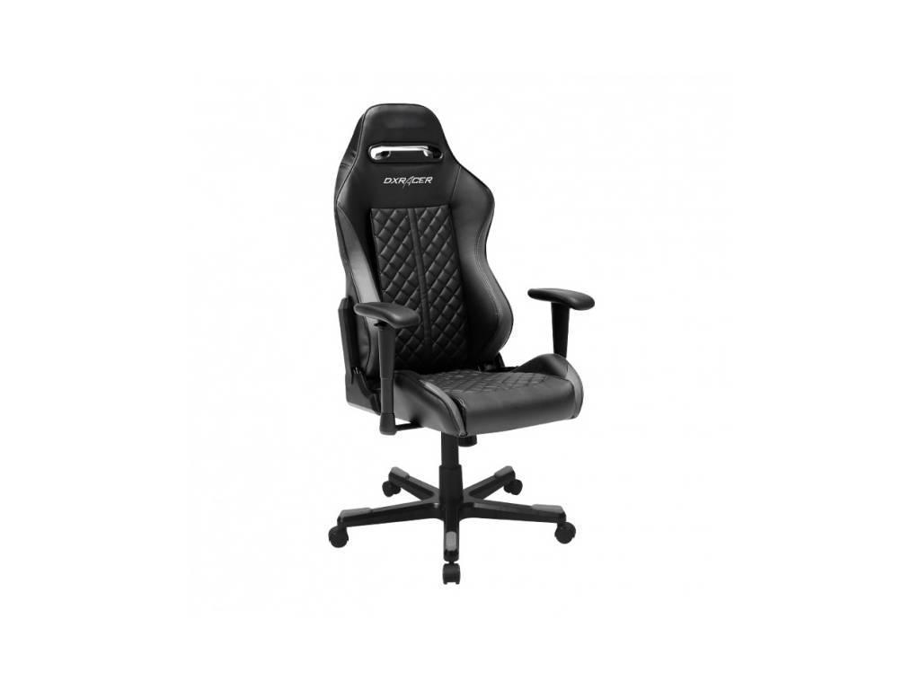 DXRacer: Drifting: кресло компьютерное  (черный)