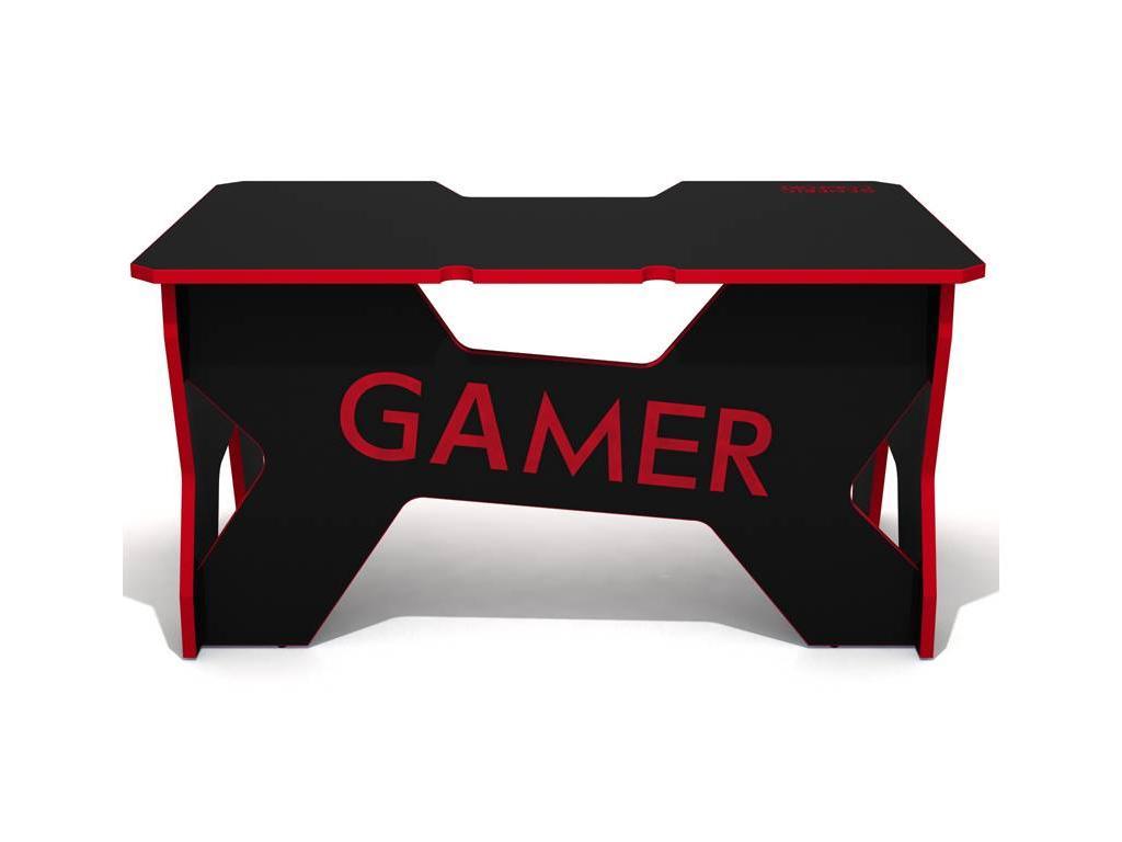 DXRacer: Generic Comfort: стол письменный  (черный, белый)