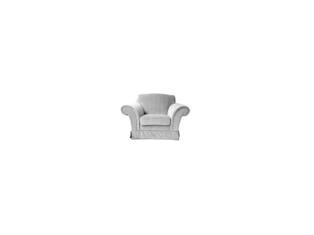 Liberty: Salento: кресло  ткань (темно-медный)