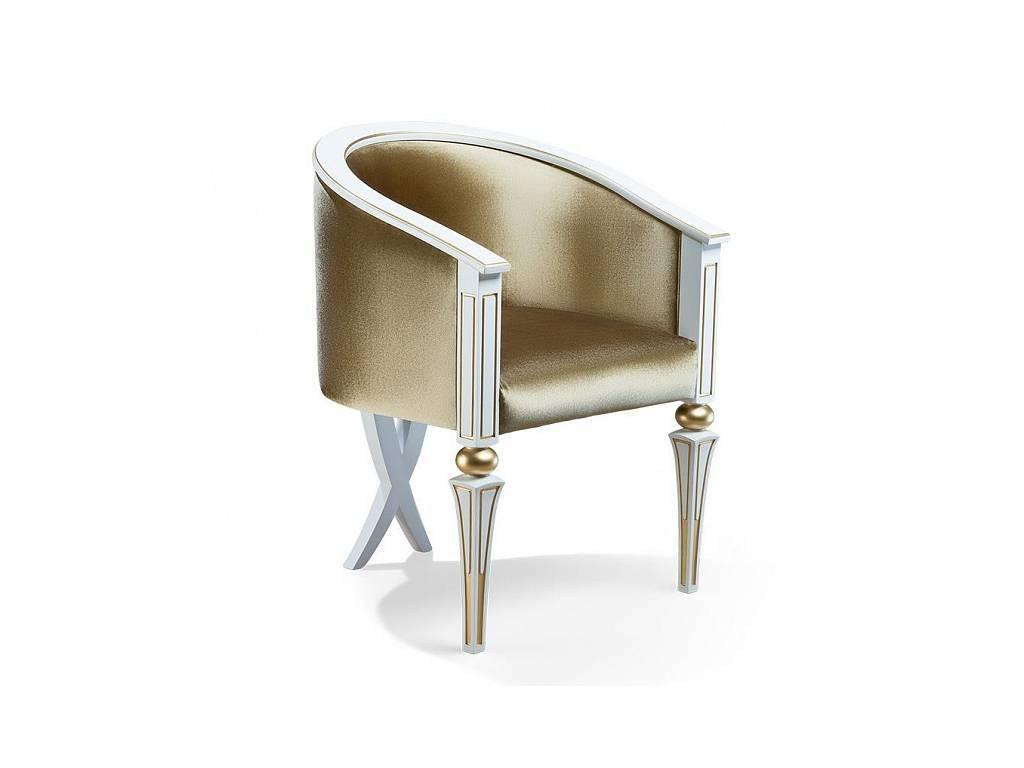 Zzibo Mobili: кресло  (белый)