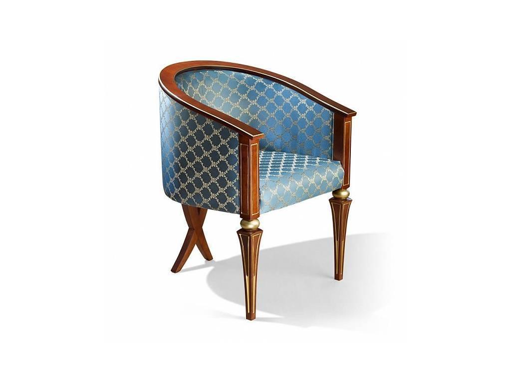 Zzibo Mobili: кресло  (орех)
