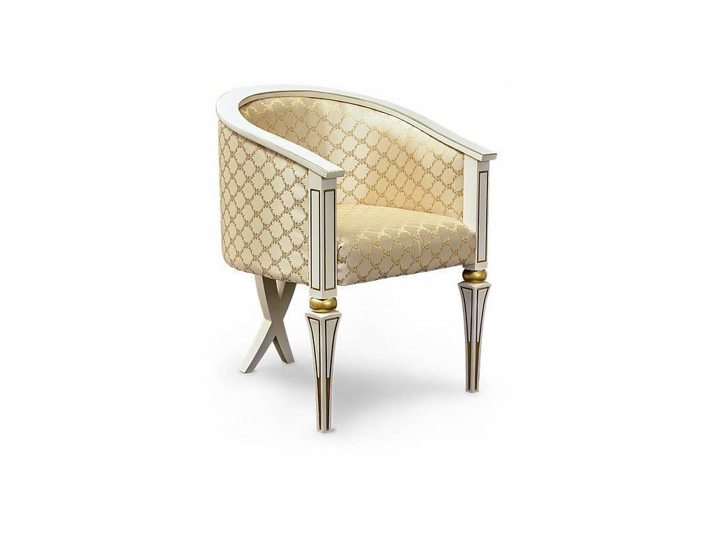 Zzibo Mobili: кресло  (слоновая кость)