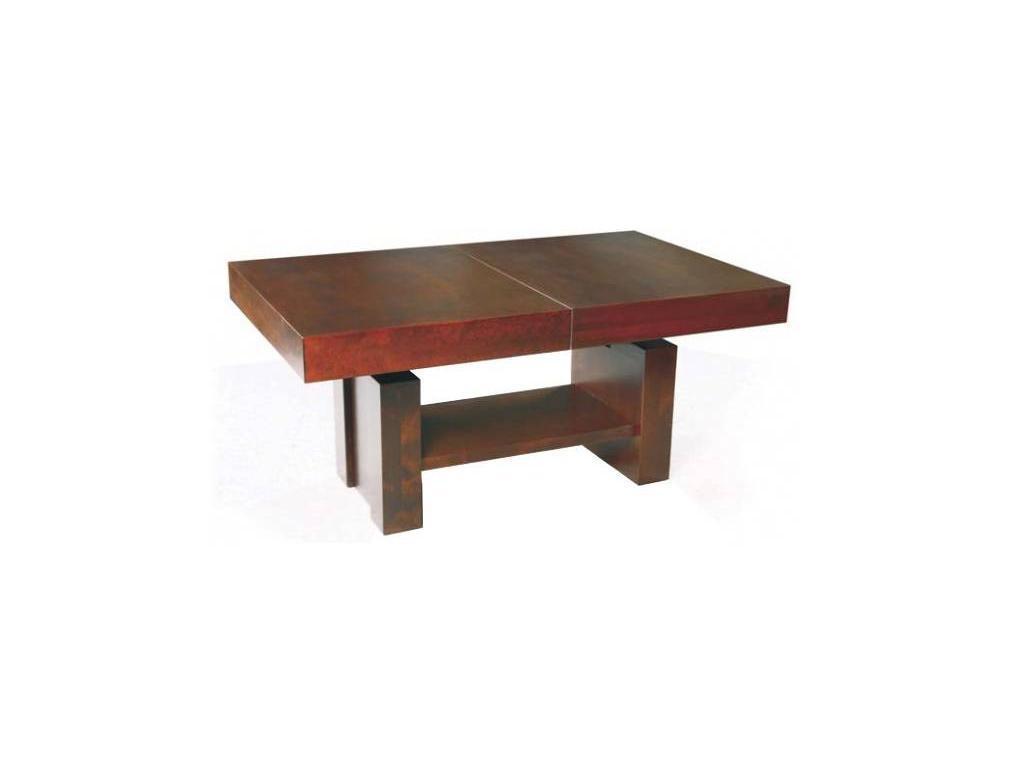 Optimata: стол-трансформер  (венге)