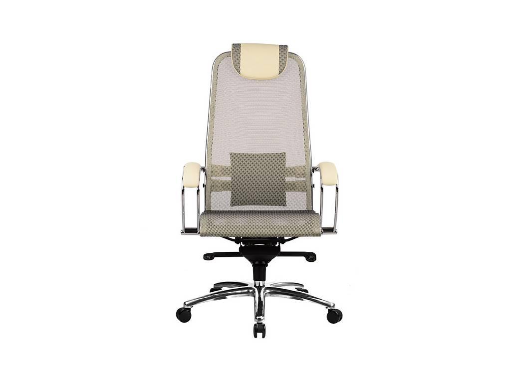 Consul: Samurai: кресло офисное  (бежевый)