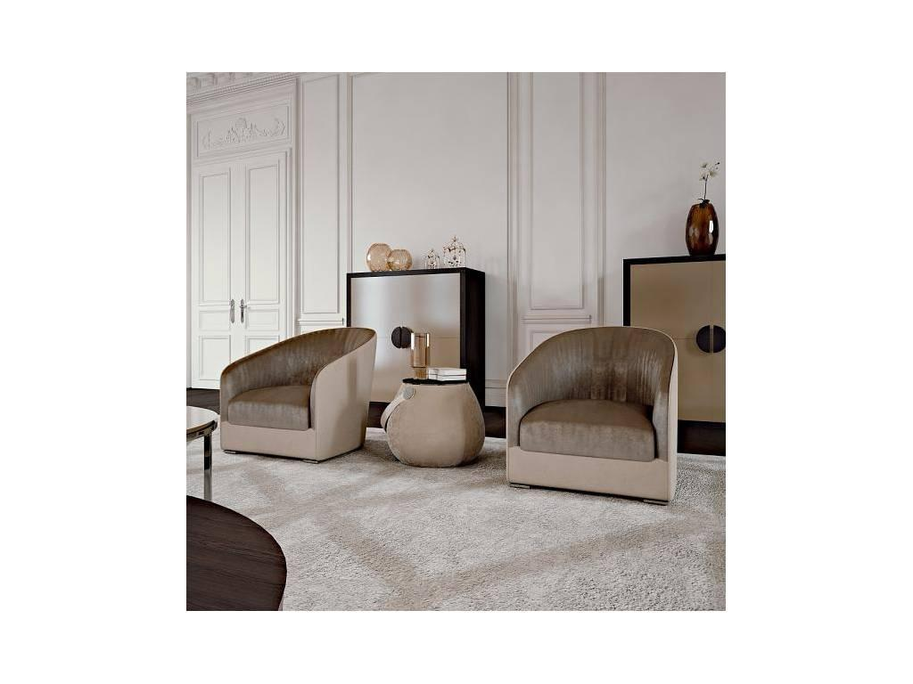 MHC: Lucilla-A: кресло