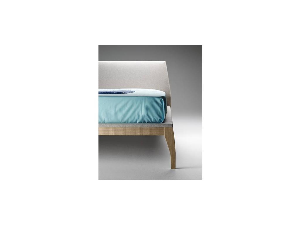 Treku: Bel: кровать 160х200  (дуб)