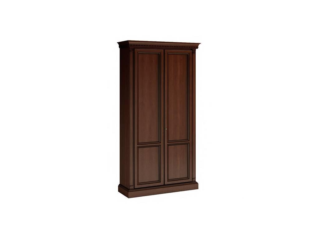 Liberty: Флоренция: шкаф 2 дверный  (вишня)