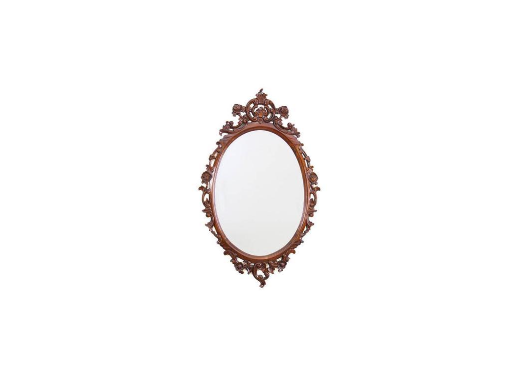 Jakarta: зеркало  (орех)