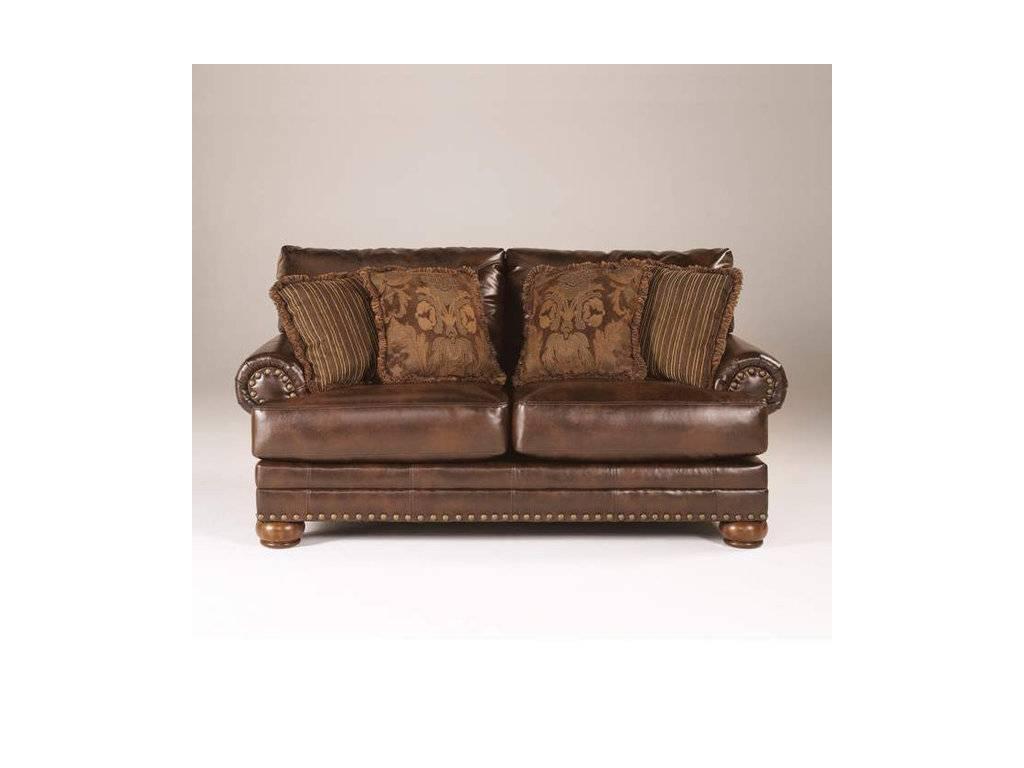 Ashley: Chaling: диван 2 местный