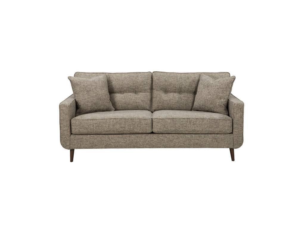 Ashley: диван 3 местный