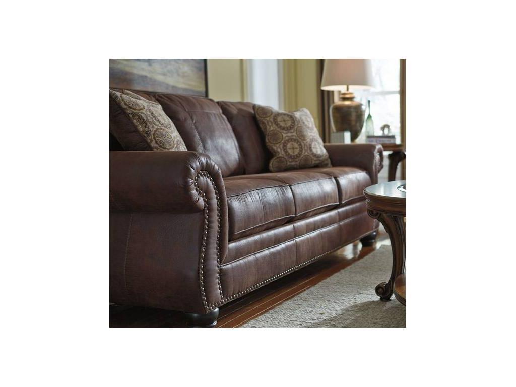 Ashley: диван 3 местный  раскладной