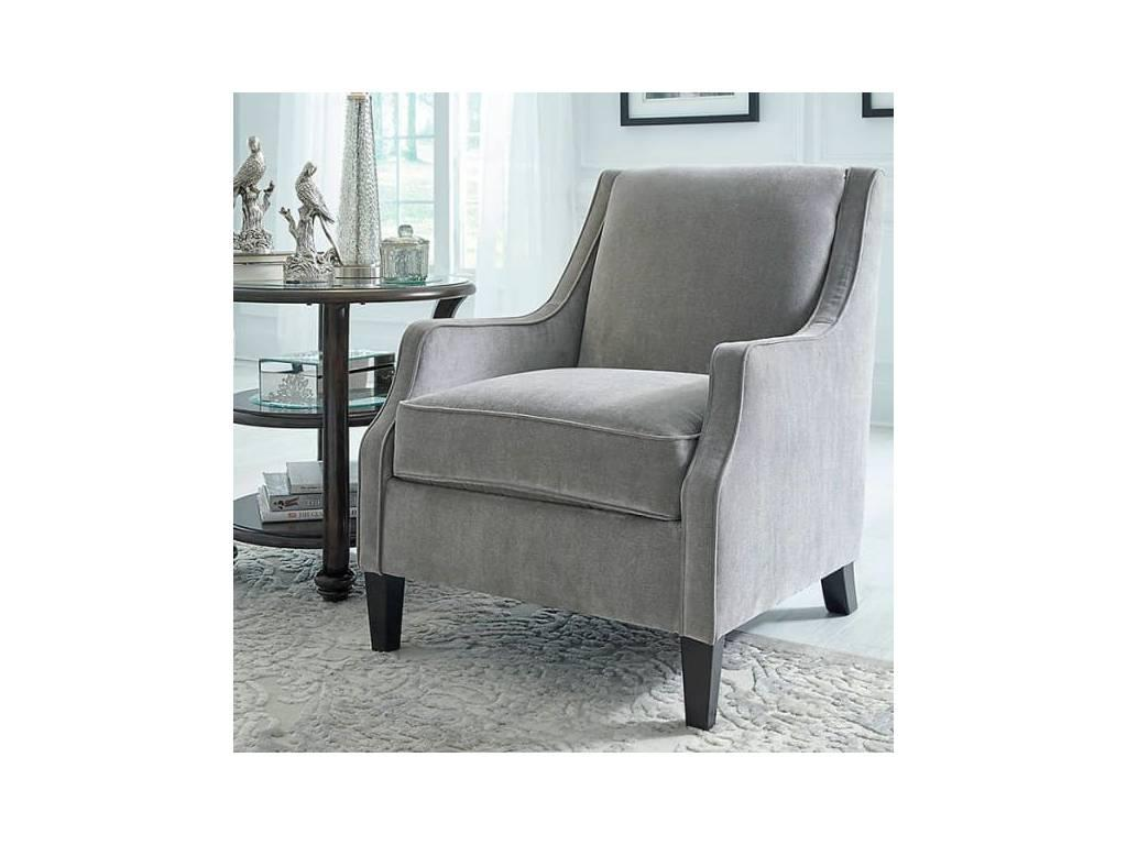 Ashley: Tiarella: кресло  (серый)