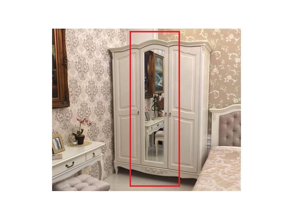 Франческа: зеркало на шкаф
