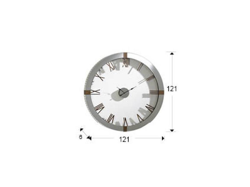 Schuller: часы Times