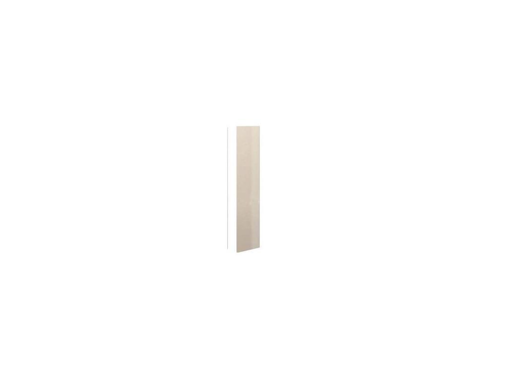 ММ: Модена: комплектующие  дверь шкафа (мокко)