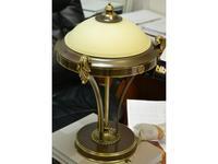 лампа настольная Bron-Si Iluminacion    [313473] бронза