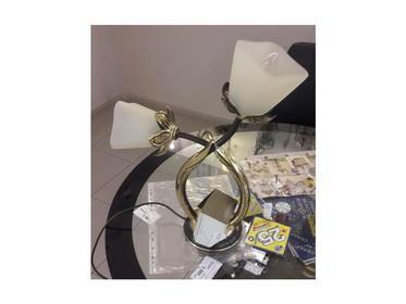Настольная лампа Бронси