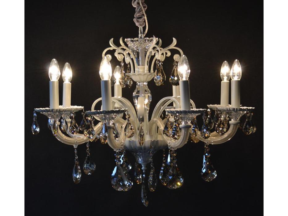 Люстра MD1147/6 MISTRAL (matt silver)