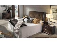5200343 кровать двуспальная Lineas Taller: Oslo