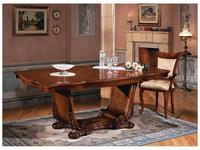 5109344 стол обеденный на 10 человек F.lli Pistolesi: Барокко