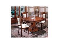 5109382 стол обеденный F.lli Pistolesi: Изабель