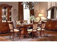 5131798 стол обеденный на 10 человек F.lli Pistolesi: Manuel