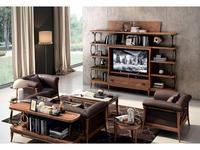 5218742 мебель для домашнего кинотеатра F.lli Pistolesi: Epoca