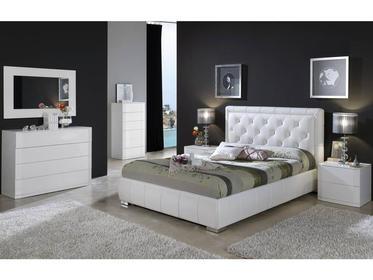 Мебель для спальни фабрики Dupen Дюпен
