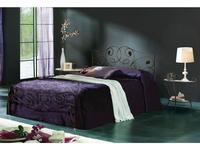 5107400 кровать двуспальная Dupen: Olga