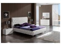 5133057 кровать двуспальная Dupen: Adriana