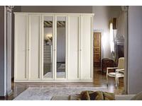 5213748 шкаф 4-х дверный M. Villanova: Aurora