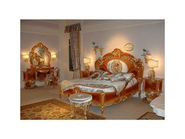 Мебель для спальни F.lli Pistolesi Ф-лли Пистолеси на заказ