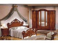 5109562 спальня барокко F.lli Pistolesi: Барокко
