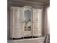 5131760 шкаф 3-х дверный F.lli Pistolesi: Мануэль