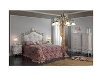 5131867 кровать двуспальная F.lli Pistolesi: Noemi