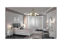 F.lli Pistolesi: Noemi: спальная комната (bianco fiore)