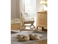 5210564 кресло F.lli Pistolesi: Boreale
