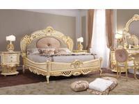 5232773 кровать двуспальная F.lli Pistolesi: Regina