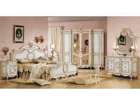 5235452 спальня барокко F.lli Pistolesi: Трезор