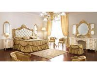 5235453 спальня барокко F.lli Pistolesi: Барокко