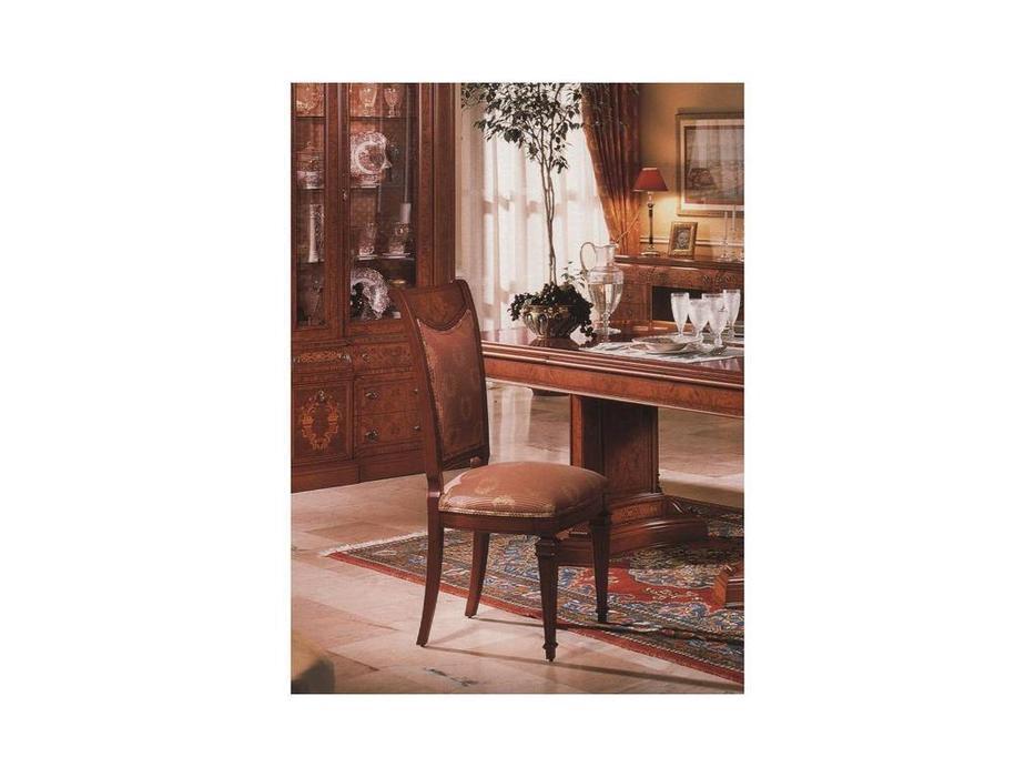 Vicente Zaragoza: Вена 30: стул  ткань (олива)